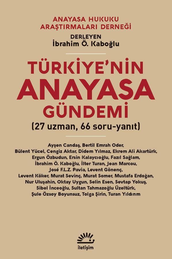 türkiyenin-anayasa-gündemi