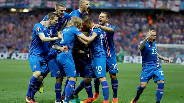 Fotoğraf: UEFA