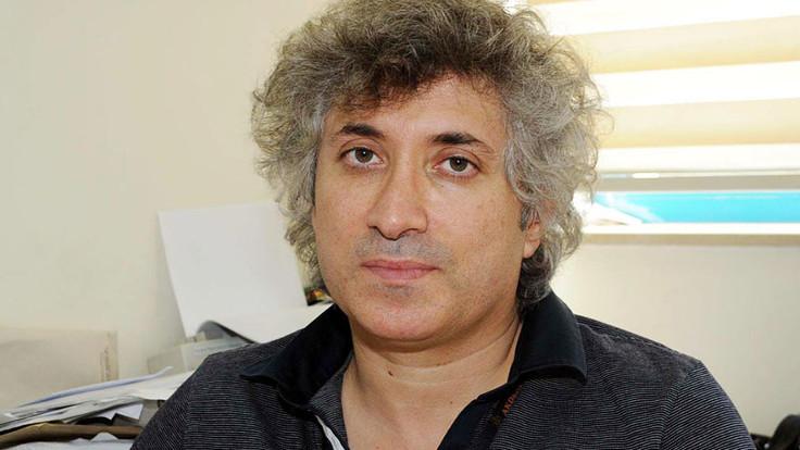 Prof. Ömer Özkan'dan gözaltı açıklaması