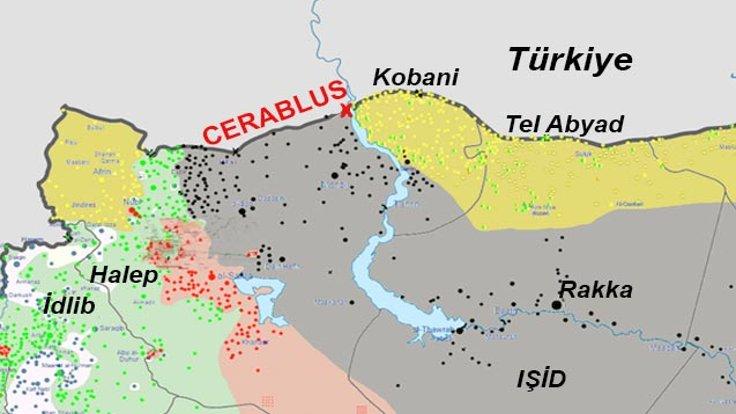 harita ic