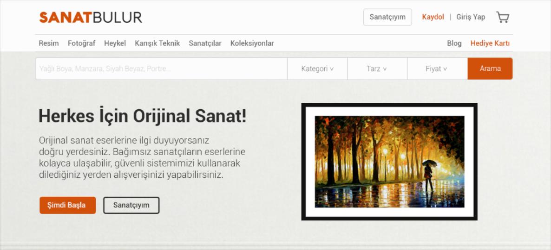 sanatbulur-anasayfa