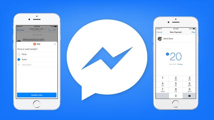 facebook messenger anket ile ilgili görsel sonucu