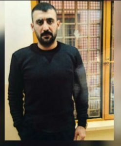 Mehmet Balaban.