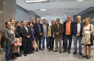 14. Ağır Ceza'daki dünkü duruşmada Nöbetçi Genel Yayın Yönetmeni olarak yargılanma sırası Fehim Işık'taydı.