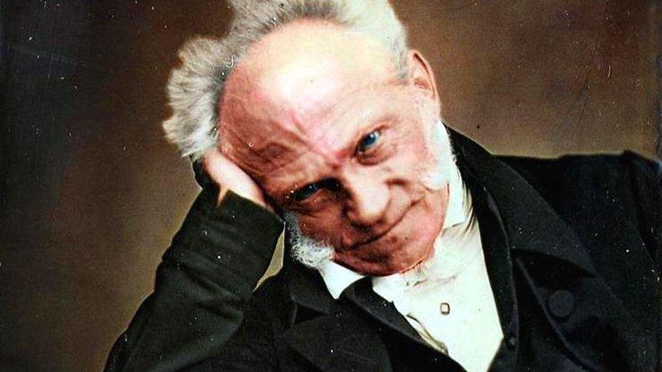 Schopenhauer hakkında 15 şey - Sevim Gözay