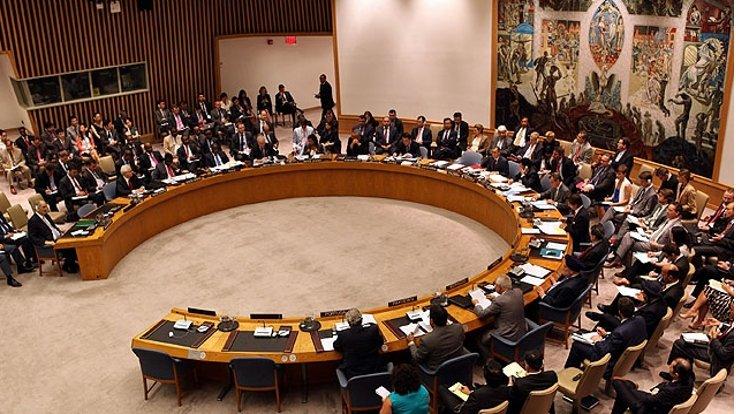 BM Güvenlik Konseyi bu akşam toplanıyor.