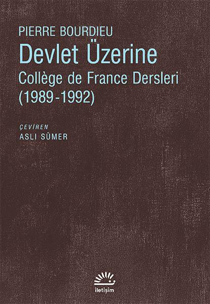 2177 DEVLETUZERINE.indd