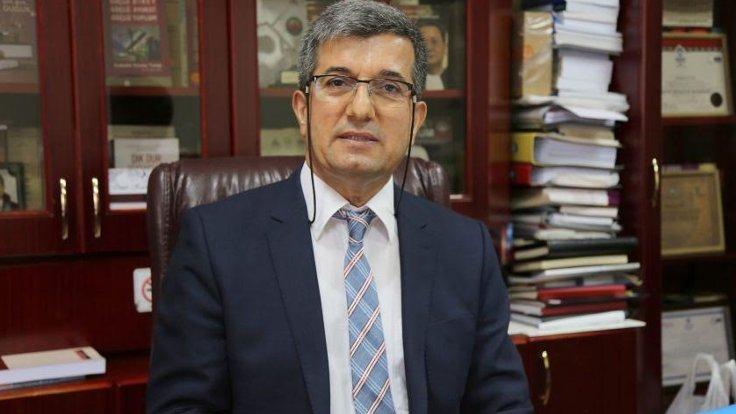 'Türkiye'ye yargıyı biz getireceğiz' - Hacı Bişkin