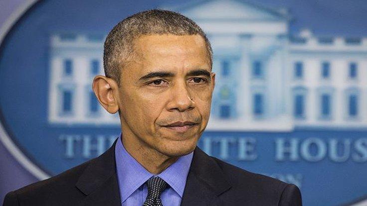 ABD Başkanı Obama