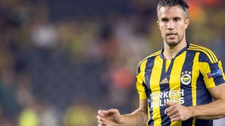 Robin van Persie - 9,00 milyon euro
