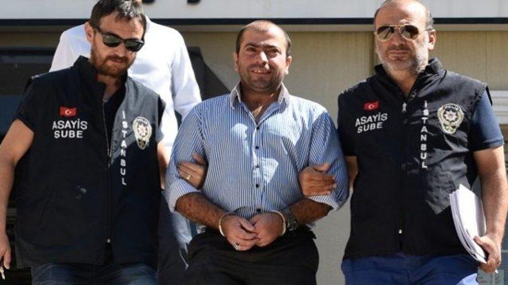 Abdullah Çakıroğlu, Terzi'ye 'İslam'a uygun giyinmediği için' saldırdığını söylemişti.