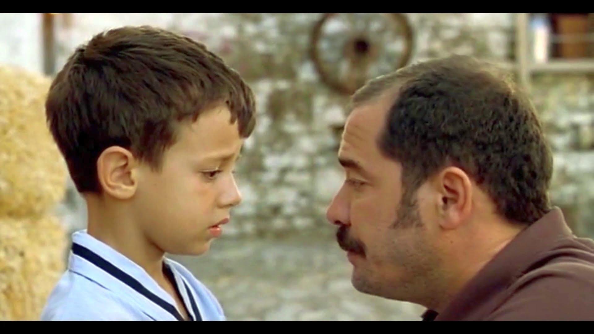 Babam ve Oğlum filminden...