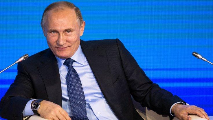 Rusya'ya göre, saldırıda muhaliflerin kimyasal silah üretim merkezleri vuruldu.