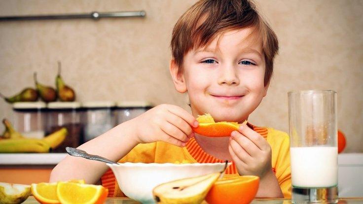 Bebeklerde çilek alerjisine dikkat