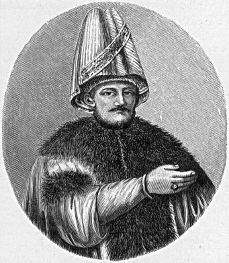 Sadrazam Alemdar Mustafa Paşa, 1808'de Babıali'de onu öldürmeye gelen yaklaşık bin yeniçeriden kurtulamayacağını anlayınca, baruthaneyi ateşleyerek, 600 civarında yeniçeriyle birlikte kendini havaya uçurmuştu.