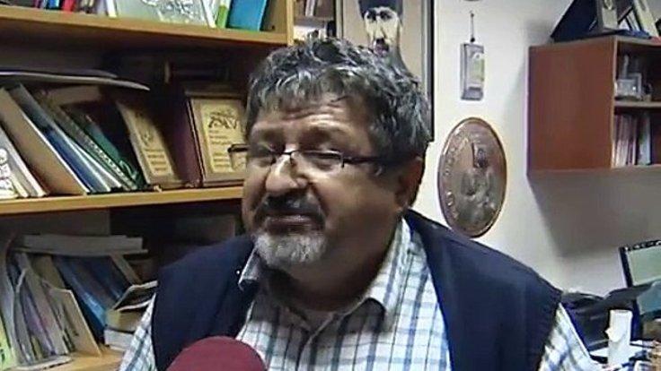 Prof. Dr. Aziz Konukman