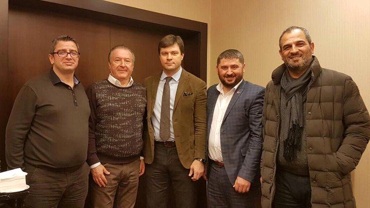 Alanyaspor yöneticileri dün İstanbul'da buluştukları Ertuğrul Sağlam ile anlaşmaya vardıklarını duyurmuştu.