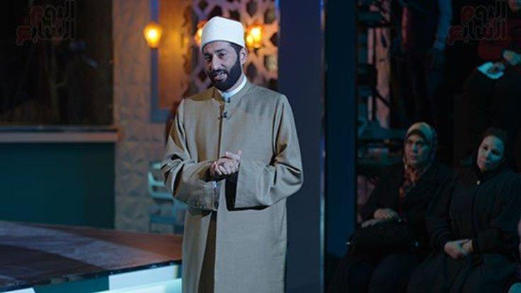 Mevlana Filmi Mısırı Karıştırdı