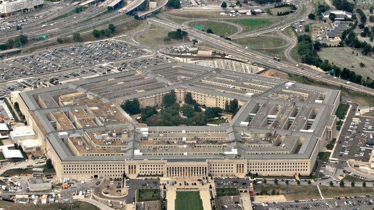 Pentagon'dan Türkiye'ye Silah Satışına Sınırlama