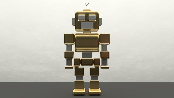 robot-ic