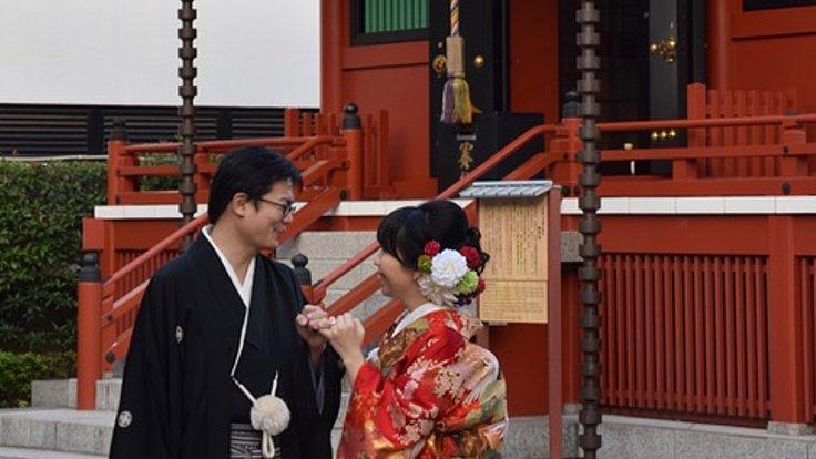 Japonyada evli çiftlerin yarısı seks yapmıyor 93