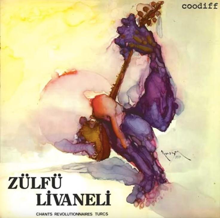 zulfu-livaneli-album