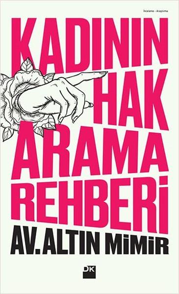 Kadının Hak Arama Rehberi / Av. Altın Mimir / Doğan Kİtap