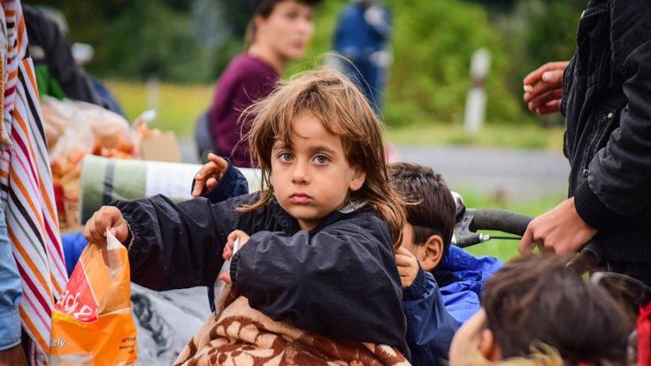 Suriyelilerin çoğu dönmek istemiyor ile ilgili görsel sonucu