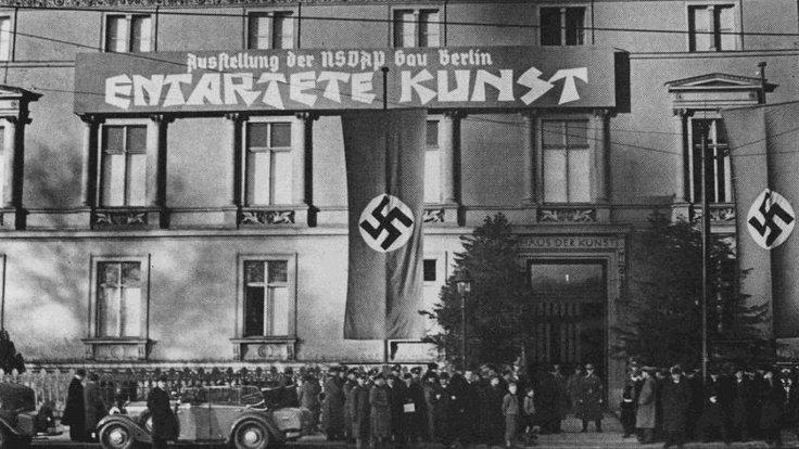 Nazi Almanyasına Kim Daha Yakındı