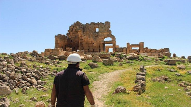 Mithras'ın Son Tapınağı Diyarbakır'da ile ilgili görsel sonucu