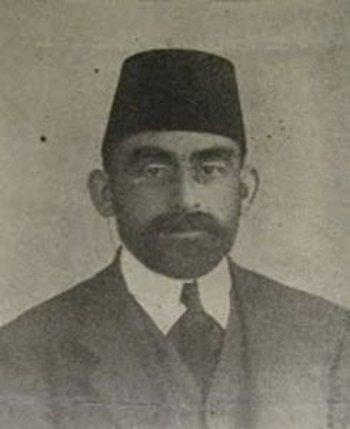 Cemal Azmi Bey