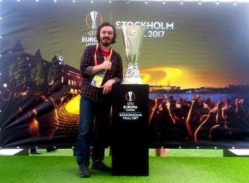 'UEFA Hatırası'