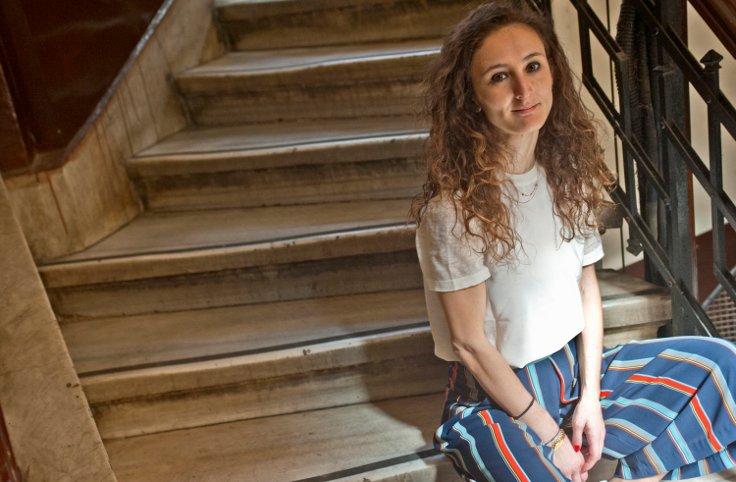 Küratör: Zeynep Öz, Fotoğraf: Berge Arabian