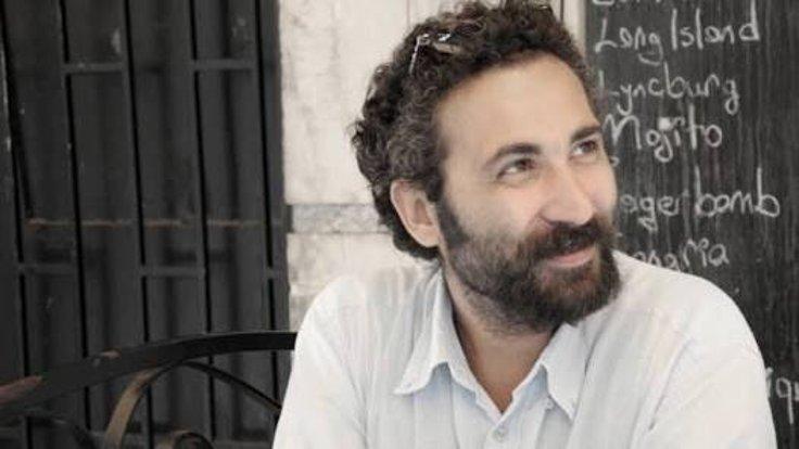 Ali Özgür Özkaracı.