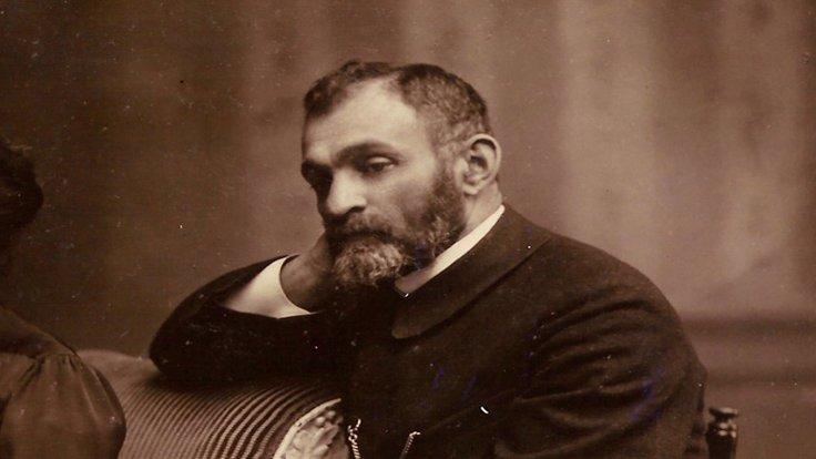 Lev Şestov.