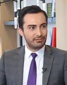 Murat Tufan: Katar bizim için çok çok önemli bir ülke. O yüzden Türkiye ekonomisine hem büyüme anlamında hem de doğrudan yatırımların garantisi anlamında negatif bir etkisi olur.