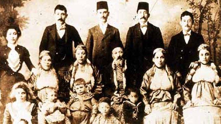 Yahudiler 500 Yıllık Vatandaş