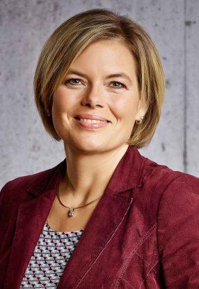Julia Klöckner.