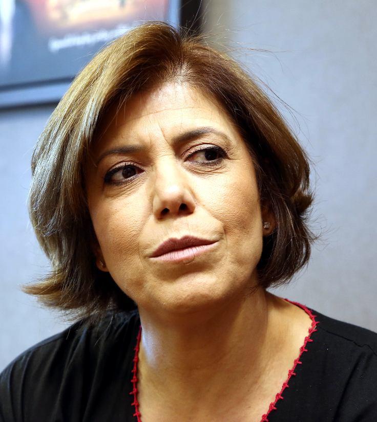 HDP Adana milletvekili Meral Danış Beştaş
