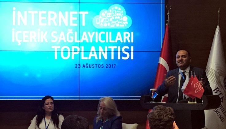 BTK Başkanı Ömer Fatih Sayan