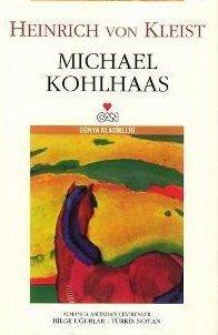 Heinrich Von Kleist, Michael Kohlhaas, Can Yayınları
