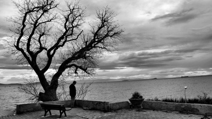 Yalnızlık ölüm Dürüstlük Ve Dostluk