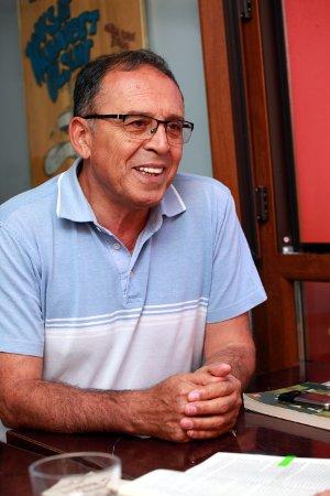 Emekli Tümgeneral Ahmet Yavuz