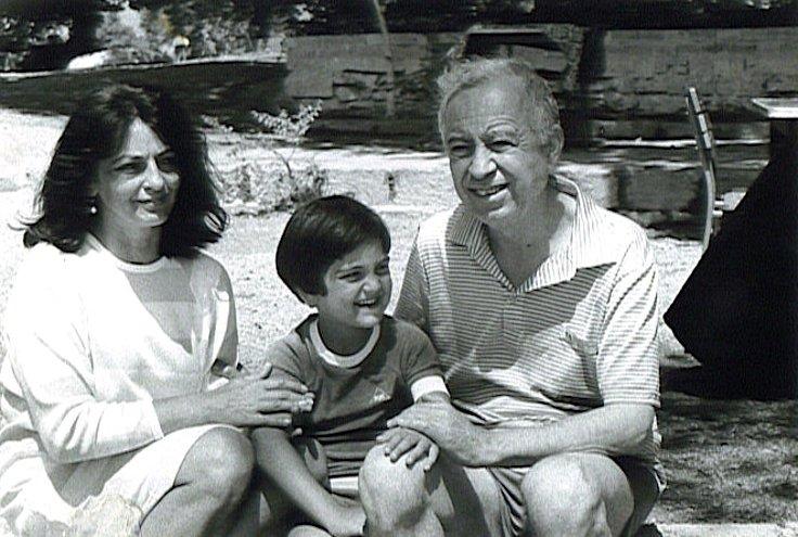 Babam Yusuf Atılgan'da hep sevgi arayışı vardı'