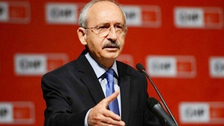 Kemal Kılıçdaroğlu: Yüzde 60 ile demokrasi kazanacak