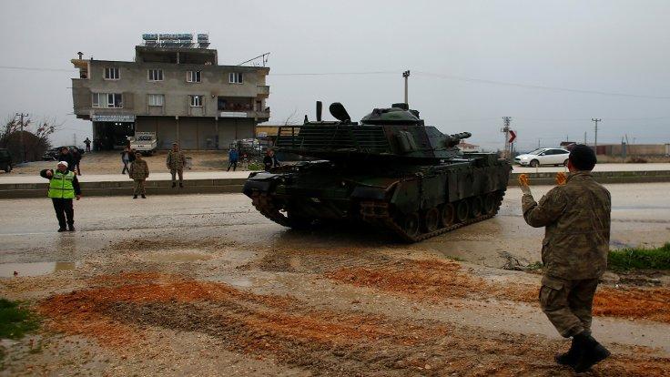 NYT: ABD ile Türkiye çatışabilir