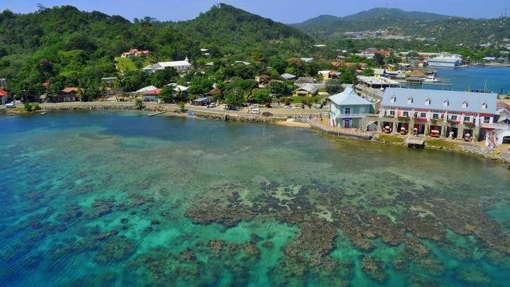 Karayiplerde şiddetli deprem