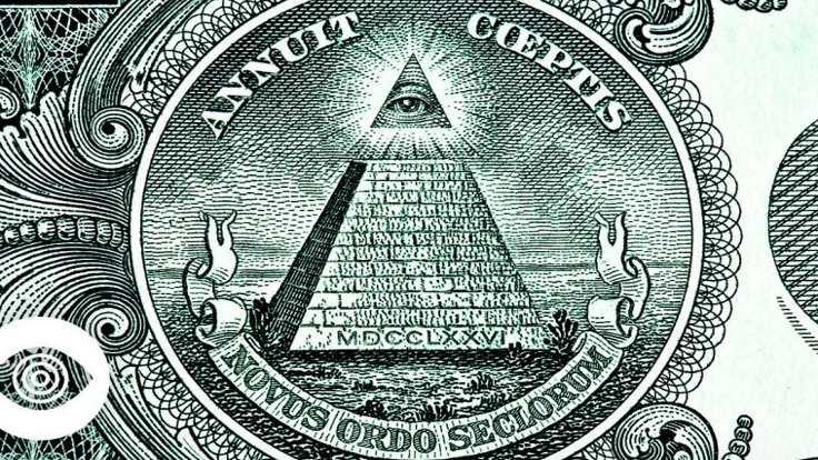 Dünyayı Gerçekten De Illuminati Mi Yönetiyor