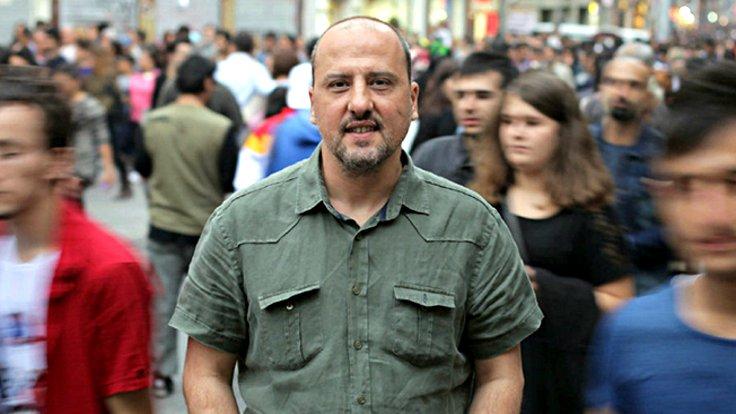 Gazeteci Ahmet şık Kimdir