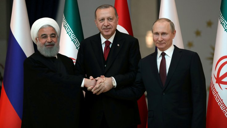 Herkese merak uyandıran soru: Putin ne kadar kazanır